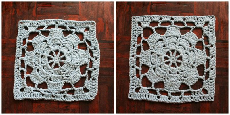 Before after blocking